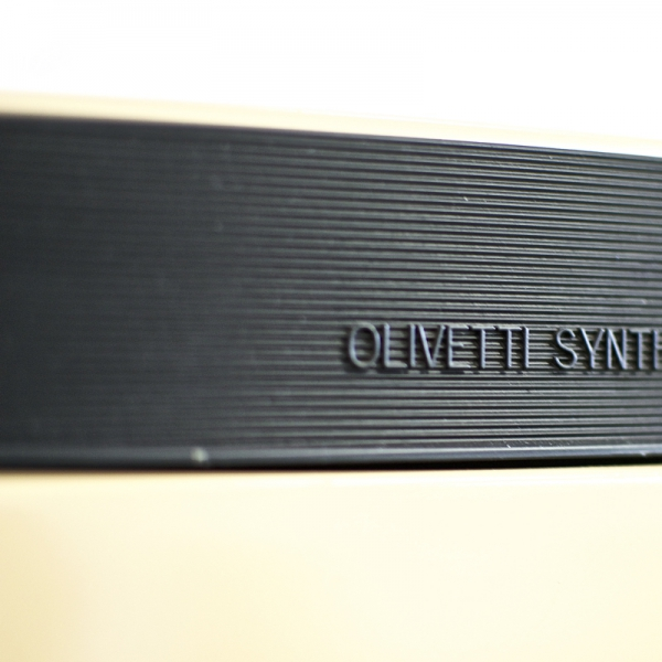 Olivetti Synthesis